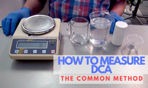 [Video] How to measure Dichloroacetate. The common method